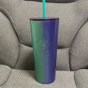 Limited Edition Starbucks ombre tumbler
